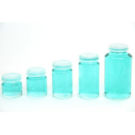 Pilulier Verre ( x1 )