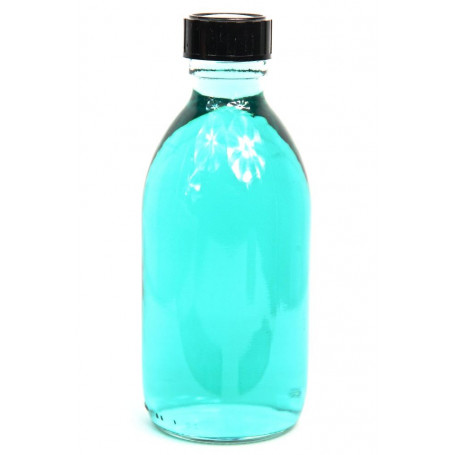 Flacon Sirop Transparent